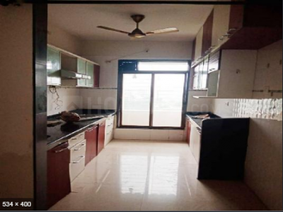 Gallery Cover Image of 1200 Sq.ft 2 BHK Apartment for buy in Mauli Darshan, Kharghar for 12000000