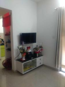 Gallery Cover Image of 693 Sq.ft 1 BHK Apartment for rent in Palava Phase 1 Nilje Gaon for 15000