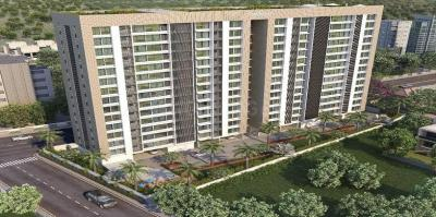 Gallery Cover Image of 820 Sq.ft 2 BHK Apartment for buy in Sigma Emerald, Santacruz East for 28000000