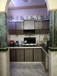 Kitchen Image of PG 5503715 Vaishali in Vaishali