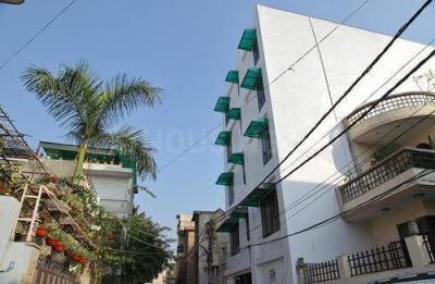 Project Images Image of Sharma House in Mahavir Enclave