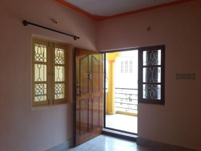 Gallery Cover Image of 1200 Sq.ft 3 BHK Independent Floor for rent in Vijayanagar for 12000