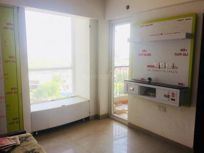 Gallery Cover Image of 1150 Sq.ft 2 BHK Apartment for rent in Omicron I Greater Noida for 7500