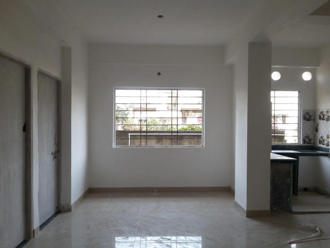 Living Room Image of 1112 Sq.ft 3 BHK Apartment for buy in Kulia for 4448000