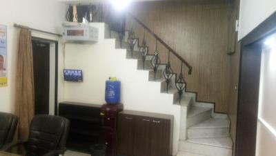 Gallery Cover Image of 1450 Sq.ft 3 BHK Independent Floor for buy in Reputed Mandakini Enclave, Alaknanda for 20000000