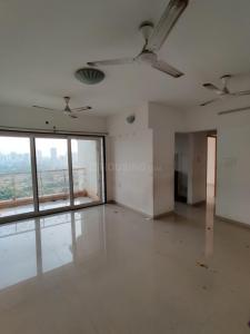 Gallery Cover Image of 1900 Sq.ft 3 BHK Apartment for buy in Seawoods for 34000000