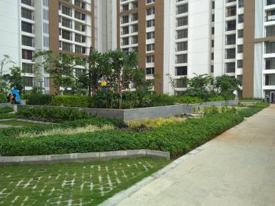 Gallery Cover Image of 650 Sq.ft 1 BHK Apartment for buy in Palava Phase 1 Usarghar Gaon for 3700000