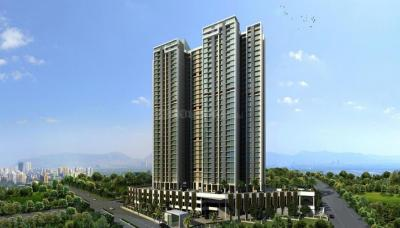 Gallery Cover Image of 990 Sq.ft 2 BHK Apartment for buy in Parinee Essence, Kandivali West for 11200000