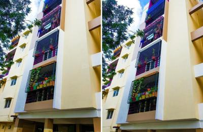 Gallery Cover Image of 1540 Sq.ft 3 BHK Apartment for rent in Bachupally for 12000