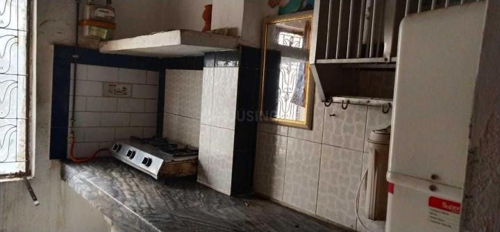 Kitchen Image of Maheshwari PG in Patparganj
