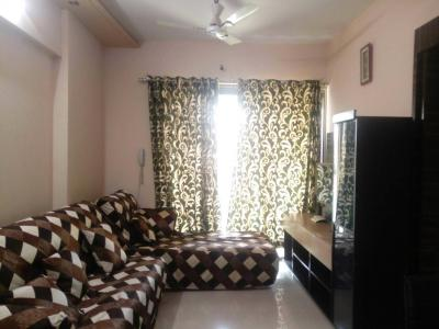 Gallery Cover Image of 470 Sq.ft 1 BHK Apartment for rent in Mira Road East for 17000