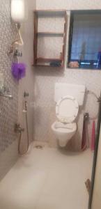 Bathroom Image of PG 4272017 Andheri West in Andheri West