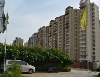 Gallery Cover Image of 1450 Sq.ft 3 BHK Apartment for buy in Khushkhera for 5100000
