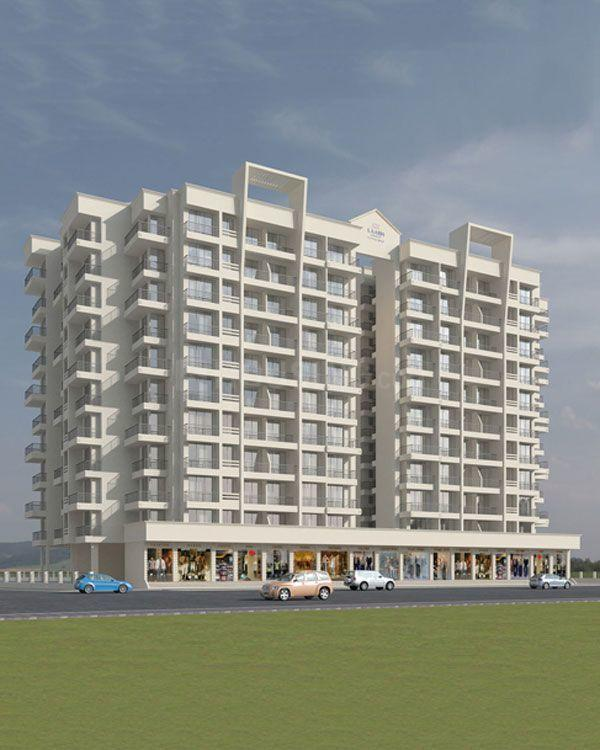 Brochure Image of 655 Sq.ft 1 BHK Apartment for rent in Bhiwandi for 6500
