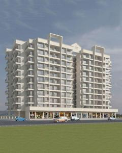 Gallery Cover Image of 655 Sq.ft 1 BHK Apartment for rent in Bhiwandi for 6500