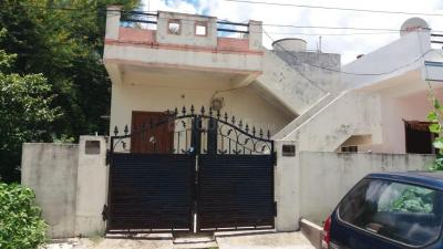 Gallery Cover Image of 650 Sq.ft 2 BHK Independent House for buy in Almasguda for 7000000