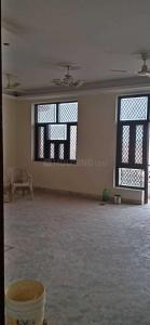 Gallery Cover Image of 1350 Sq.ft 3 BHK Independent Floor for rent in Green Field Colony for 15000