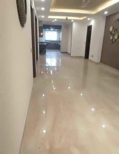 Gallery Cover Image of 1600 Sq.ft 3 BHK Independent Floor for buy in Sun City, Sector 54 for 24000000