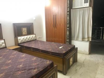 Bedroom Image of PG 4193419 Dlf Phase 1 in DLF Phase 1