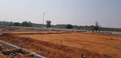 Gallery Cover Image of  Sq.ft Residential Plot for buy in Gowdavalli for 3420000