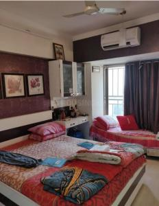 Gallery Cover Image of 1475 Sq.ft 3 BHK Apartment for buy in Jogeshwari West for 32000000