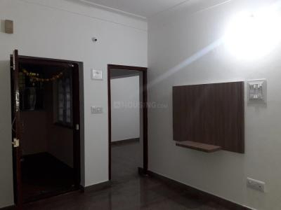 Gallery Cover Image of 900 Sq.ft 2 BHK Apartment for rent in Nagapura for 24000