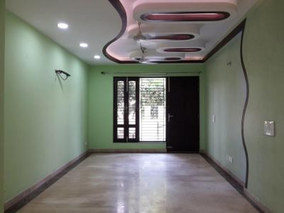 Gallery Cover Image of 1600 Sq.ft 3 BHK Independent Floor for rent in Palam Vihar for 28000