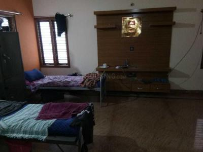 Bedroom Image of Rajmahal Ladies And Gents PG in Bangalore City Municipal Corporation Layout