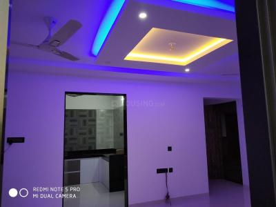 Gallery Cover Image of 1650 Sq.ft 3 BHK Apartment for rent in Wanowrie for 35000