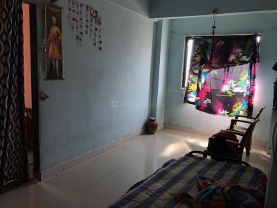 Gallery Cover Image of 600 Sq.ft 1 BHK Apartment for rent in Ghansoli for 7000