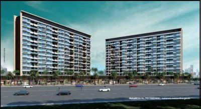 Gallery Cover Image of 1538 Sq.ft 3 BHK Apartment for buy in Moreshwar 19 East, Nerul for 27500000