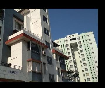 Gallery Cover Image of 1275 Sq.ft 3 BHK Apartment for buy in MapleHousing, Baner for 10000000