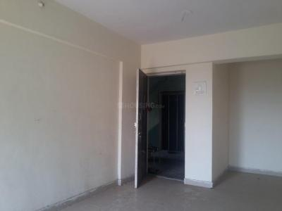 Gallery Cover Image of 740 Sq.ft 1 BHK Apartment for buy in Kalwa for 4000000