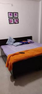 Bedroom Image of Lubna in Jamia Nagar