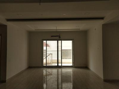 Gallery Cover Image of 1860 Sq.ft 3 BHK Apartment for buy in Banjara Hills for 14500000