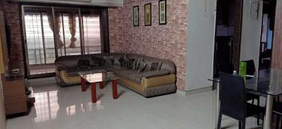 Gallery Cover Image of 1300 Sq.ft 2 BHK Apartment for rent in Sanpada for 41000
