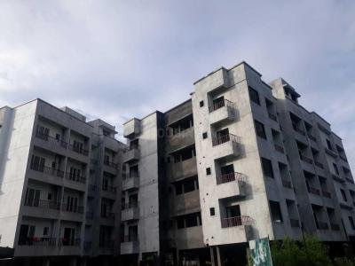 Gallery Cover Image of 540 Sq.ft 1 BHK Apartment for buy in Crown Phase 1, Karjat for 2000000