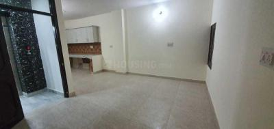 Gallery Cover Image of 750 Sq.ft 1 BHK Independent Floor for rent in Uttam Nagar for 7500