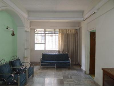 Gallery Cover Image of 1500 Sq.ft 3 BHK Apartment for rent in Dombivli East for 14000