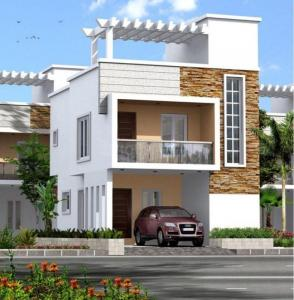 Gallery Cover Image of 1250 Sq.ft 3 BHK Villa for buy in Tambaram for 3700000