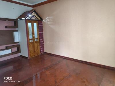 Gallery Cover Image of 1000 Sq.ft 3 BHK Independent House for buy in Ramakrishnanagar for 7000000