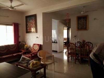 Gallery Cover Image of 1250 Sq.ft 2 BHK Apartment for buy in Karelibaug for 4100000