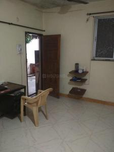 Gallery Cover Image of 500 Sq.ft 1 RK Independent House for rent in Dhanori for 7000