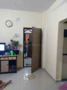 Gallery Cover Image of 330 Sq.ft 1 RK Apartment for buy in Nirmal Park, Kalyan East for 1500000