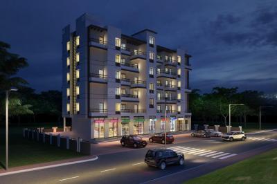 Gallery Cover Image of 590 Sq.ft 1 BHK Apartment for buy in Nandanvan, Kondhwa Budruk for 3950000