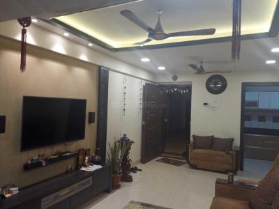 Gallery Cover Image of 1775 Sq.ft 3 BHK Apartment for buy in Seawoods for 23500000
