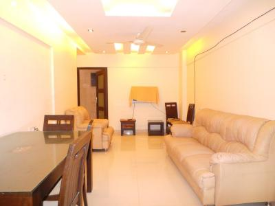 Gallery Cover Image of 1050 Sq.ft 2 BHK Apartment for buy in Juhu for 55000000
