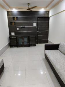 Gallery Cover Image of 525 Sq.ft 1 BHK Apartment for rent in Takshashila, Thane West for 20000