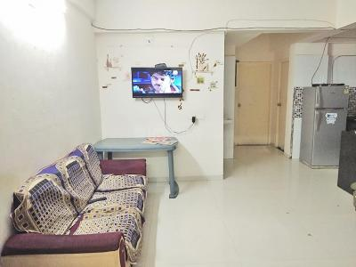 Gallery Cover Image of 1926 Sq.ft 3 BHK Apartment for buy in Celebrity Aura, Navrangpura for 12700000