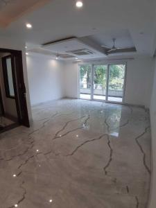 Gallery Cover Image of 1500 Sq.ft 3 BHK Independent Floor for buy in South Extension II for 37500000